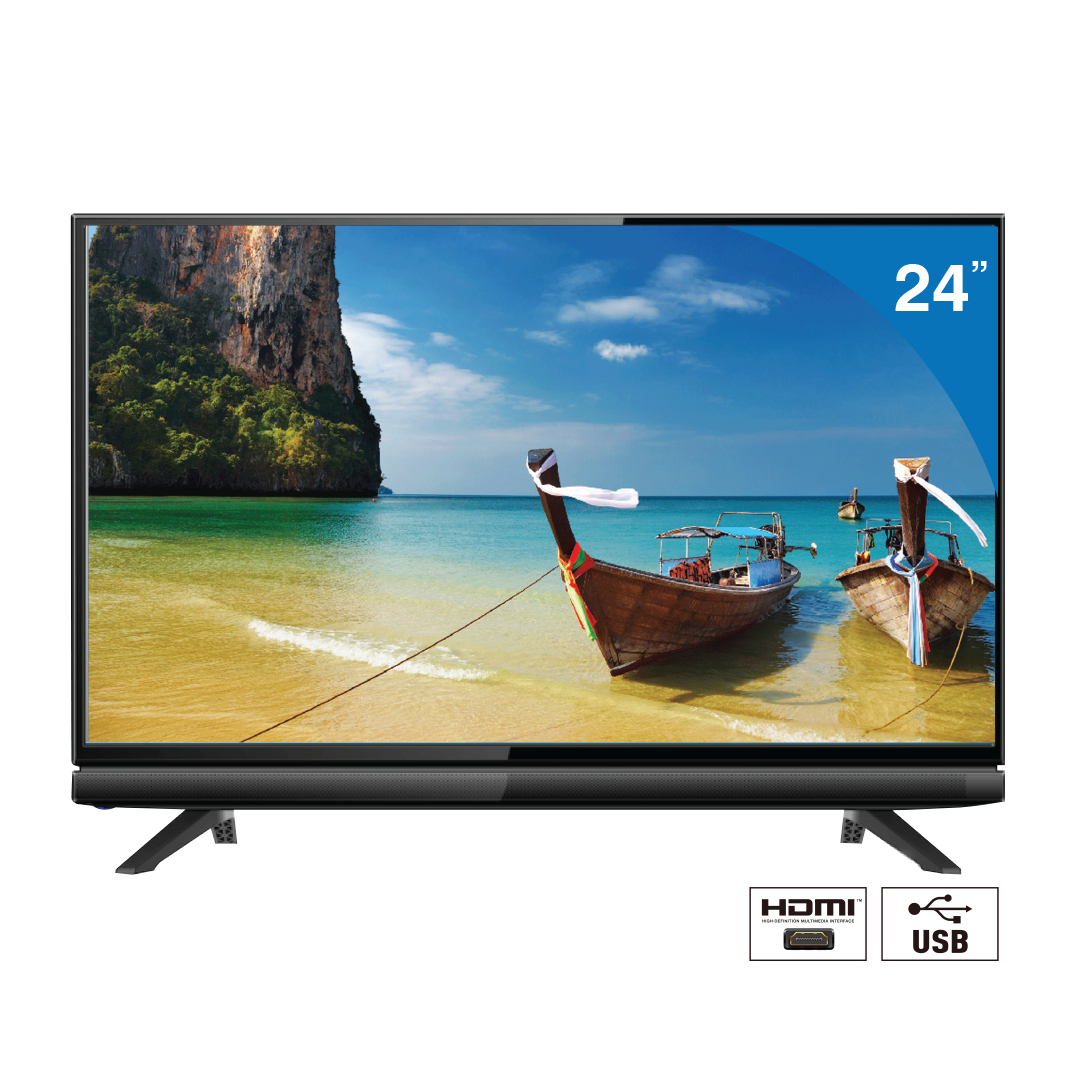 Softlogic PRIZM 24 inches HD Ready TV | MySoftlogic lk