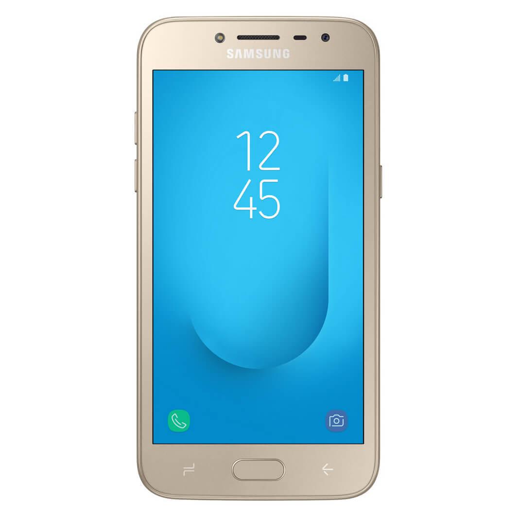 Samsung Galaxy J2 (2018) (Gold) | MySoftlogic lk