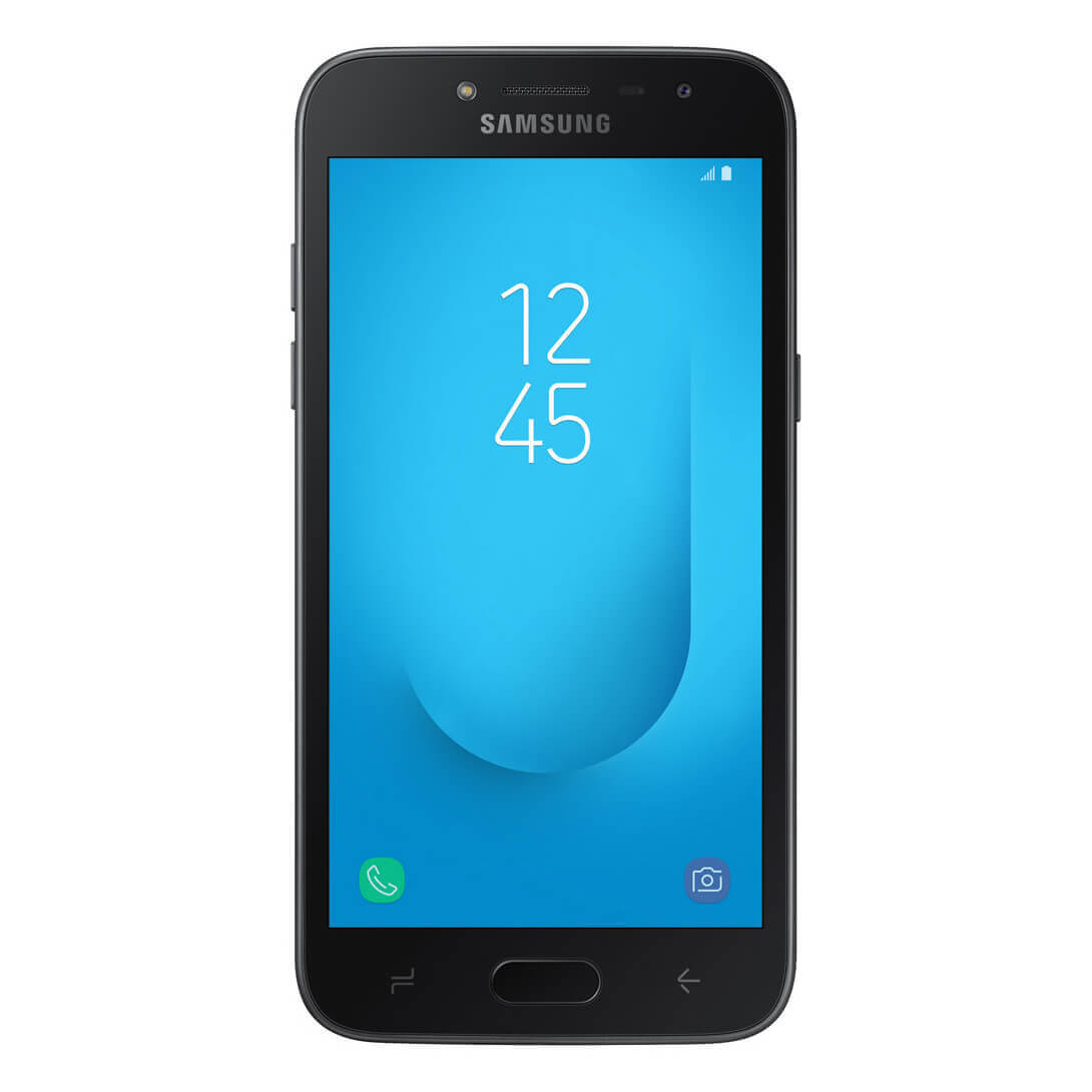 Samsung Galaxy J2 (2018) (Black) | MySoftlogic lk
