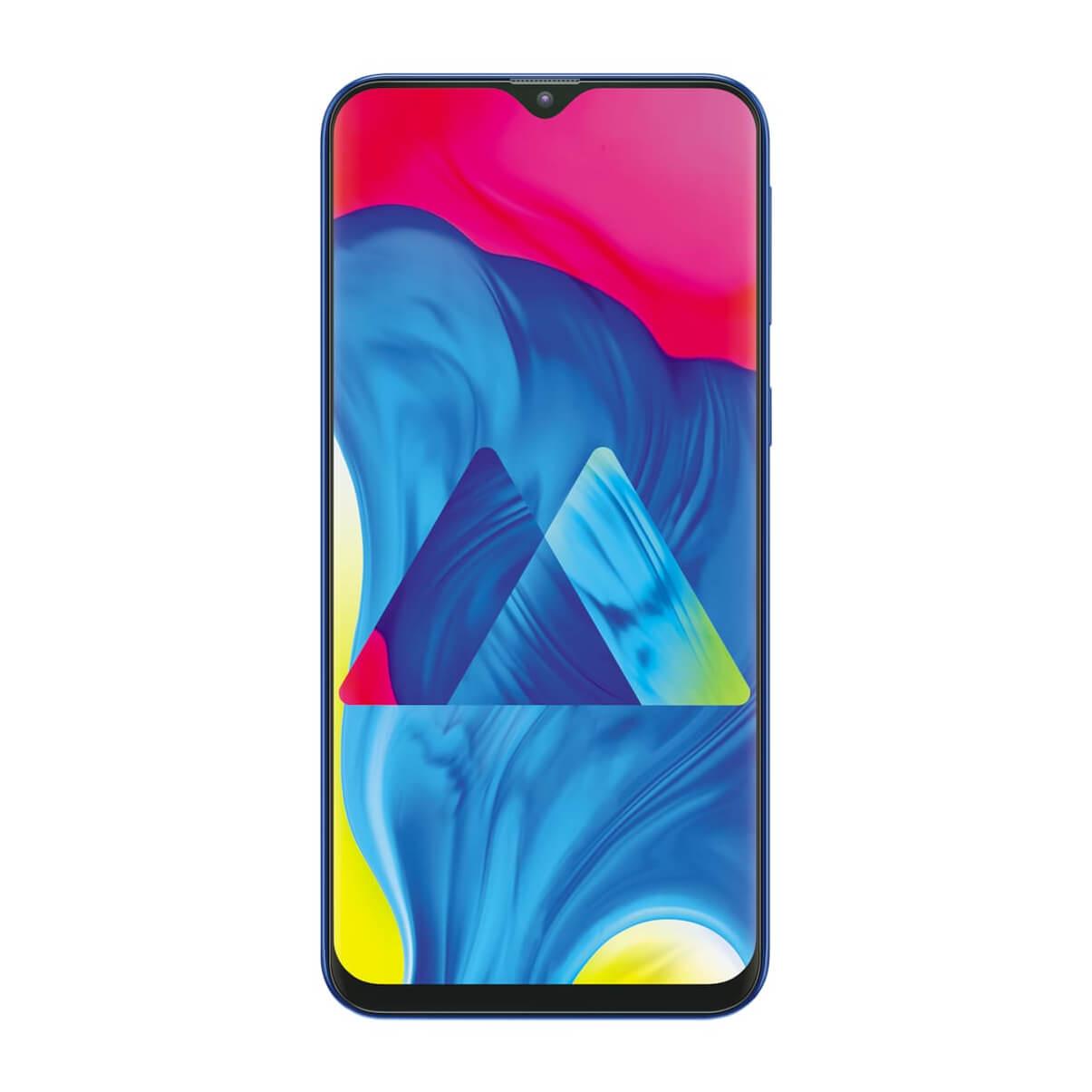 Samsung Galaxy M10 (32GB) (Blue) | MySoftlogic lk